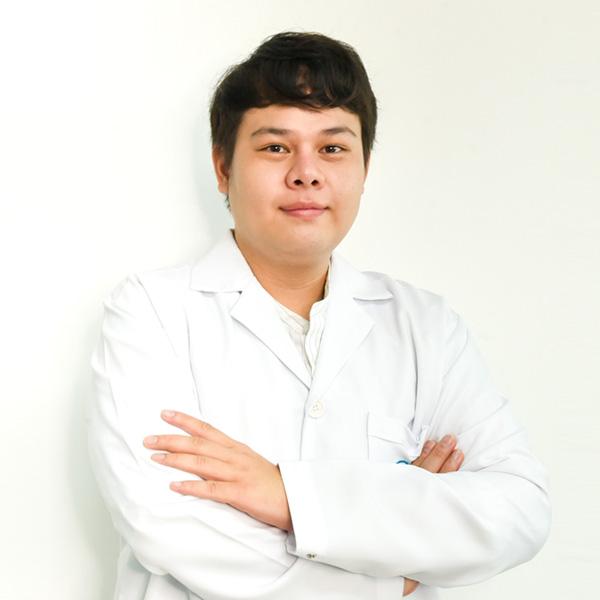 Dr Sathikhun Chunkrachang